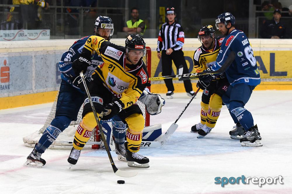 Vienna Capitals, Fehervar, #AVSVIC, #FEHVIC