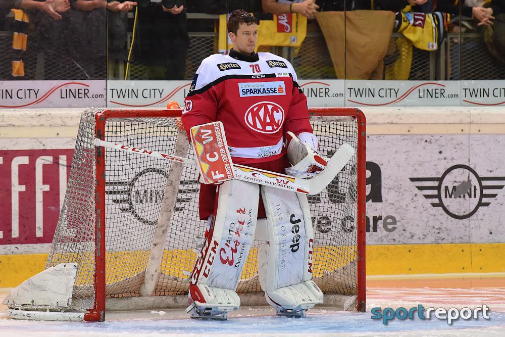 Eishockey, KAC, HDD Olimpija Ljubljana, Klagenfurter AC, HDD Olimpija Ljubljana vs. KAC, Erste Bank Eishockey Liga, #EBEL, EBEL, #KAC, #OLL, Vorbericht, preview