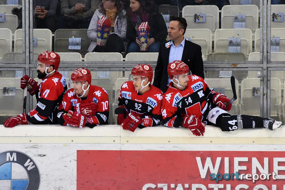 Innsbruck, HC Innsbruck, Dornbirner EC