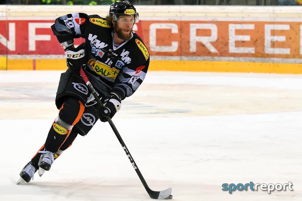 Eishockey, EBEL, Erste Bank Eishockey Liga, Dornbirner EC, Fehervar, Fehervar vs. Dornbirner EC