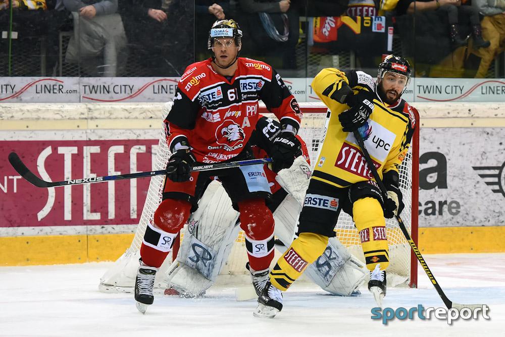 Eishockey, EBEL, Erste Bank Eishockey Liga, Orli Znojmo, Andre Lakos