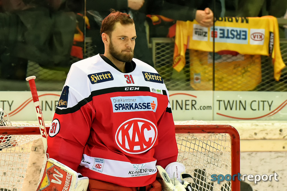 Eishockey, EBEL, Erste Bank Eishockey Liga, CHL, Champions Hockey League, KAC
