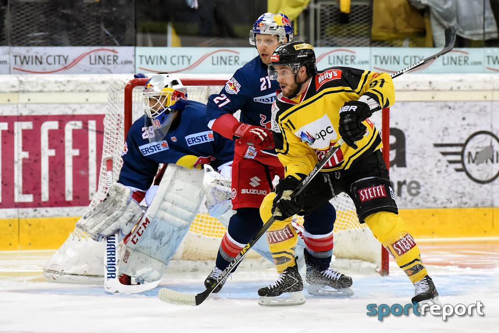 Eishockey, EBEL, Erste Bank Eishockey Liga, Vienna Capitals, Red Bull Salzburg, Vienna Capitals vs. Red Bull Salzburg