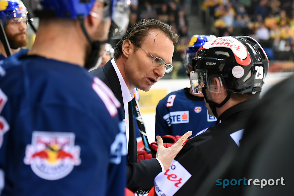 Red Bull Salzburg, Black Wings Linz
