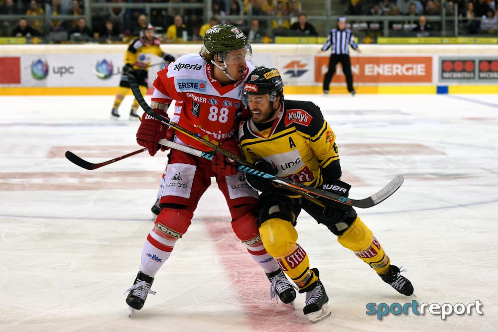 Eishockey, EBEL, Erste Bank Eishockey Liga, Vienna Capitals, HCB Südtirol, HCB Südtirol vs. Vienna Capitals
