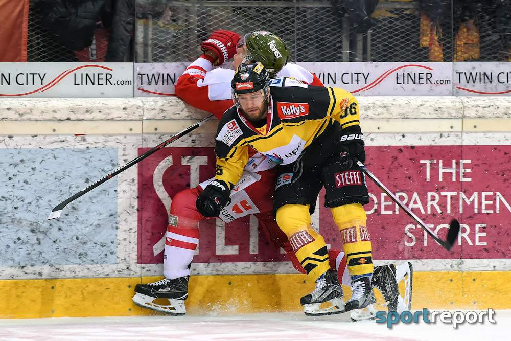 Eishockey, EBEL, Erste Bank Eishockey Liga, Vienna Capitals, HCB Südtirol, Bozen, Vienna Capitals vs. HCB Südtirol