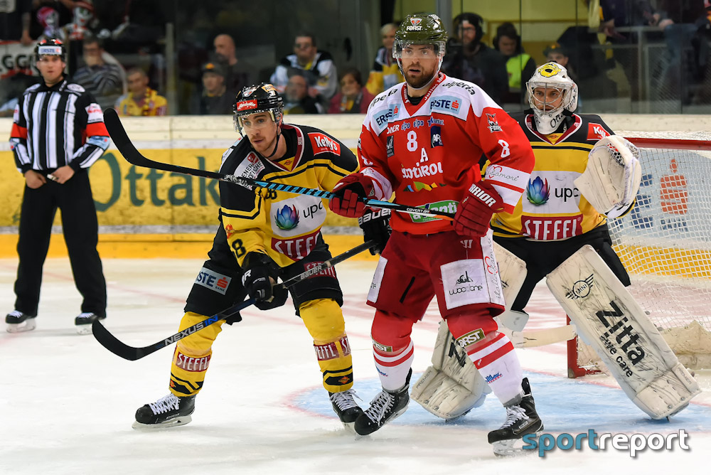 Eishockey, HC Bozen, HCB Südtirol, Marco Insam, Porin Ässät, Llliga, Finnland, EBEL, Erste Bank Eishockey Liga
