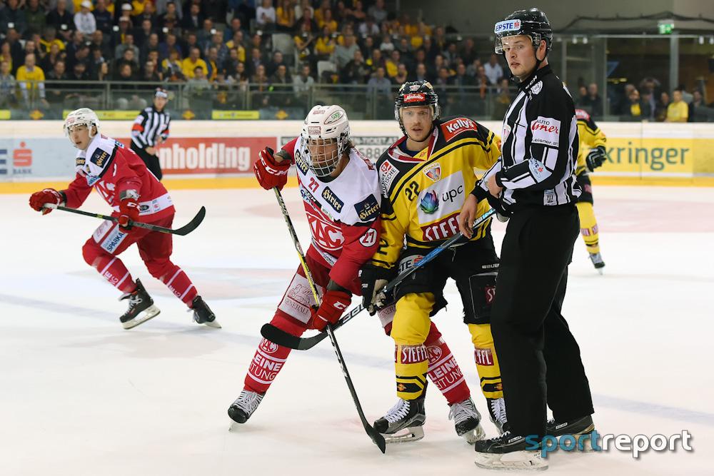 Eishockey, KAC, Thomas Hundertpfund