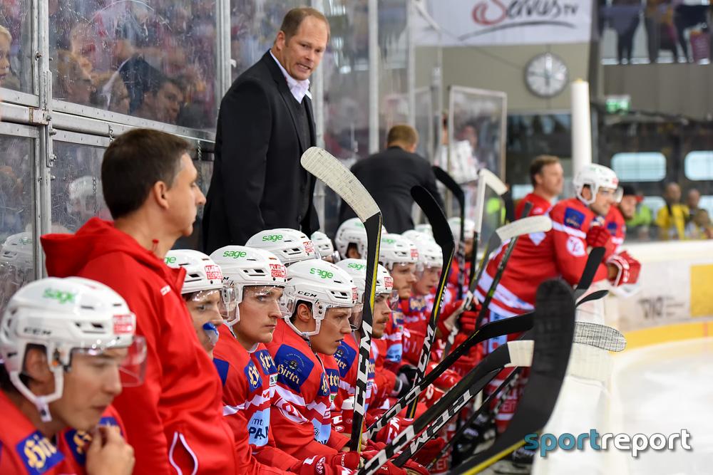 Eishockey, EBEL, KAC, HCB Südtirol, Erste Bank Eishockey Liga