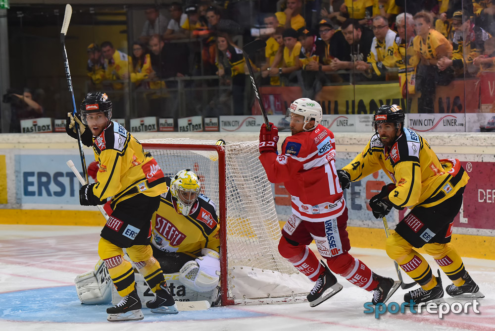 Eishockey, EBEL, KAC, Thomas Koch