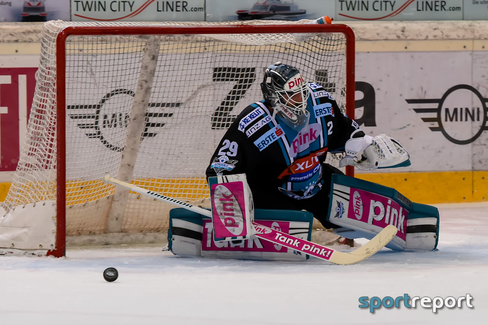 Black Wings Linz, Medvescak Zagreb