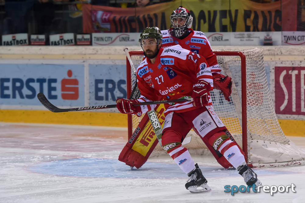 Eishockey, EBEL, Erste Bank Eishockey Liga, HCB Südtirol, KAC, Black Wings Linz, Eiswelle Bozen
