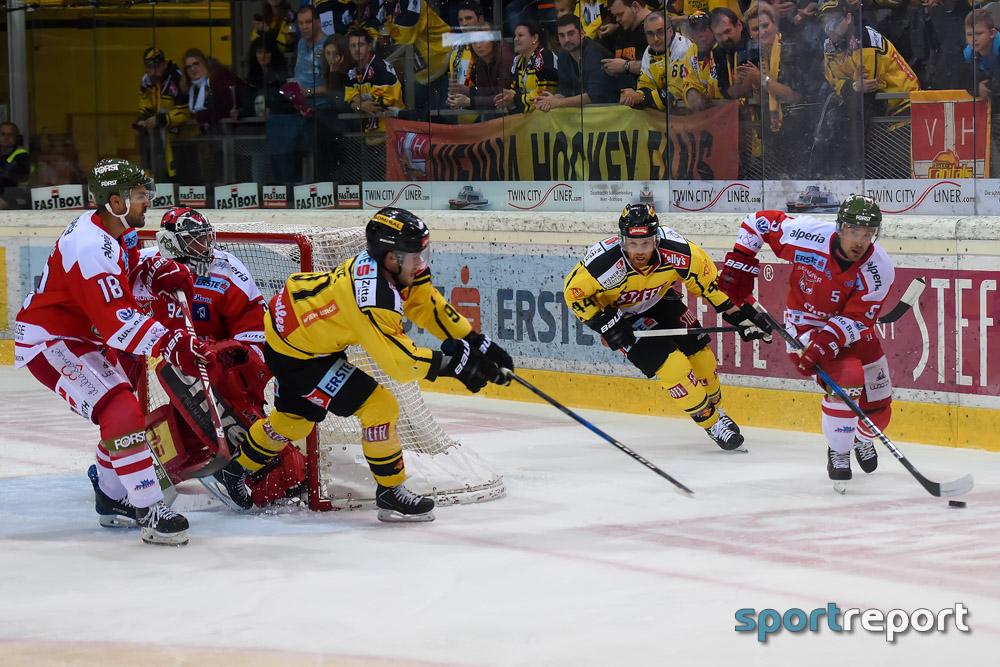 Eishockey, EBEL, Erste Bank Eishockey Liga, Eiswelle, Bozen, HCB Südtirol, Vienna Capitals, HCB Südtirol vs. Vienna Capitals