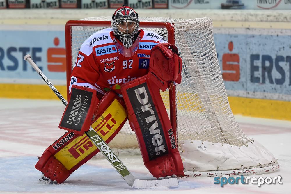 Eishockey, EBEL, Erste Bank Eishockey Liga, HCB Südtirol, VSV, VSV vs. HCB Südtirol