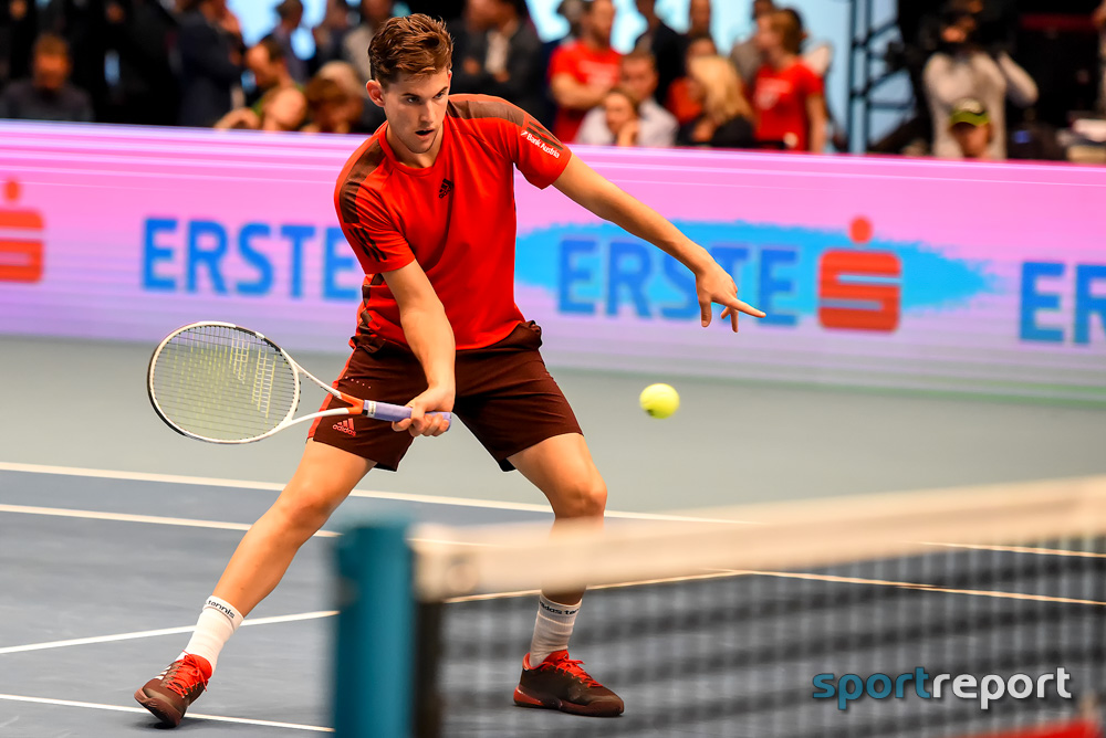 Dominic Thiem, Australian Open