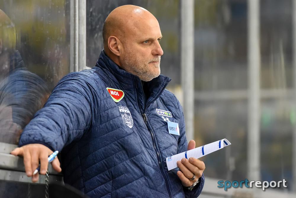 Eishockey, EBEL, Erste Bank Eishockey Liga, Fehervar, Laporte, Benoit Laporte