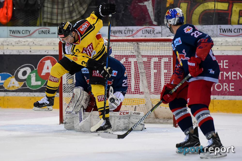 Eishockey, EBEL, Red Bull Salzburg, Brant Harris