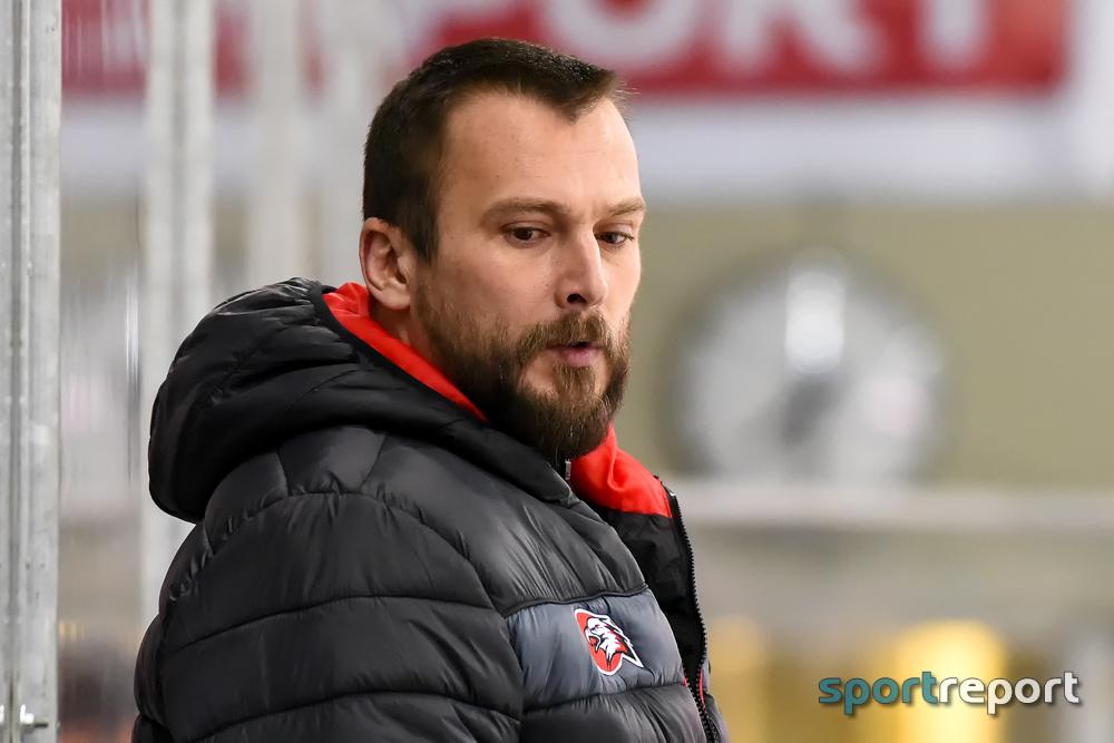Eishockey, EBEL, Erste Bank Eishockey Liga, Roman Simicek, Simicek, Orli Znojmo