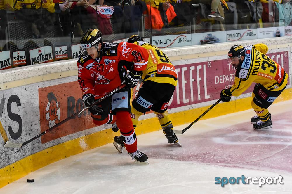Eishockey, EBEL, Erste Bank Eishockey Liga, Plutnar, Michal Plutnar, Bili Tygri Liberec, Orli Znojmo