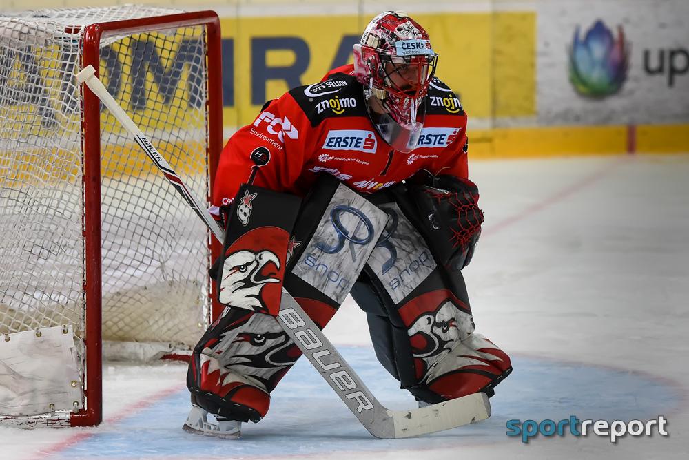 Eishockey, EBEL, Dornbirner EHC, Orli Znojmo
