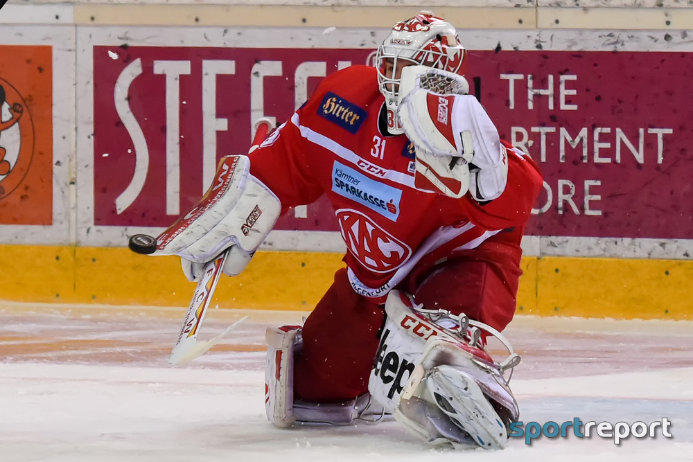 Eishockey, EBEL, KAC, HCB Südtirol