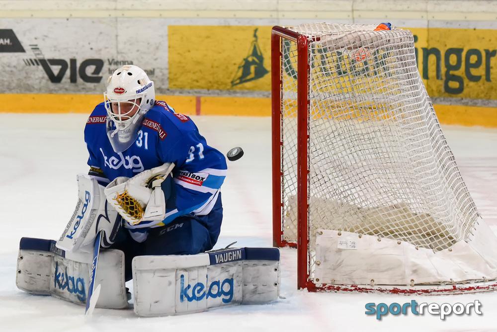Eishockey, EBEL, Herzog, Lukas Herzog, VSV, Graz99ers, Erste Bank Eishockey Liga, Graz99ers vs. VSV