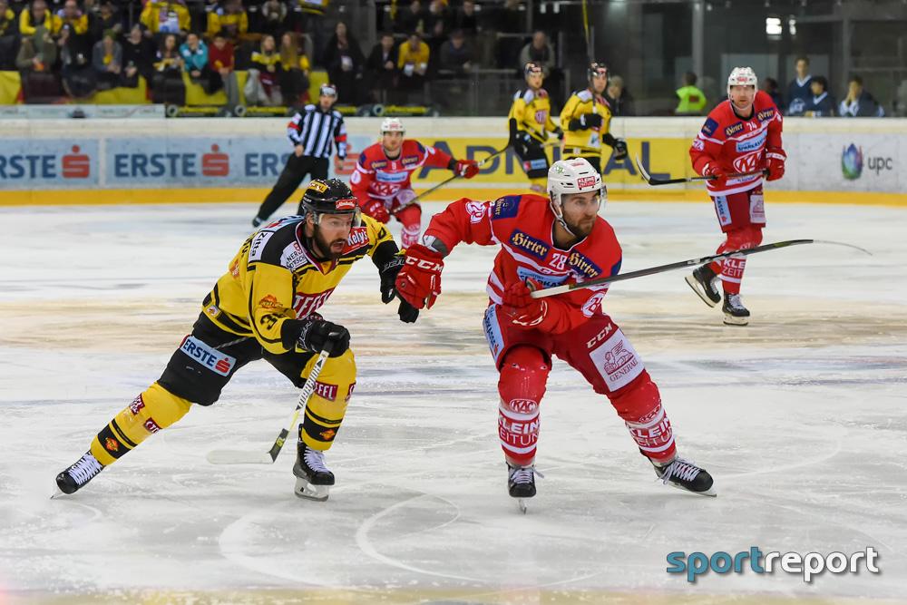 Eishockey, EBEL, KAC, Martin Schumnig