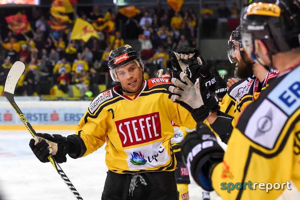 Eishockey, EBEL, Vienna Capitals, Zahlen, Fakten
