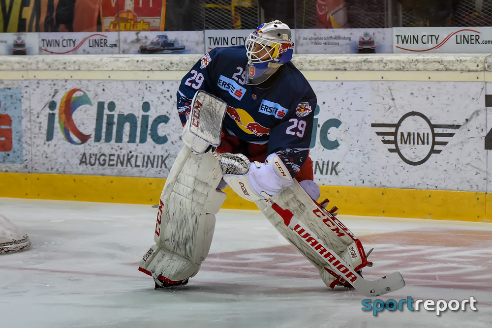 Eishockey, EBEL, Black Wings Linz, Red Bull Salzburg