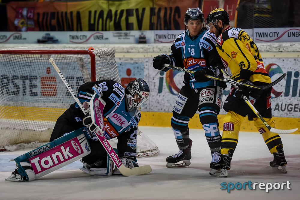 Eishockey, EBEL, Black Wings Linz, Erik Kirchschläger