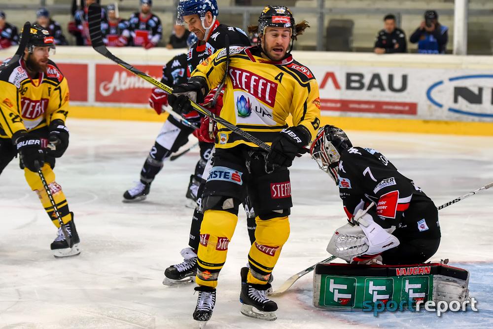 Vienna Capitals, HC Innsbruck
