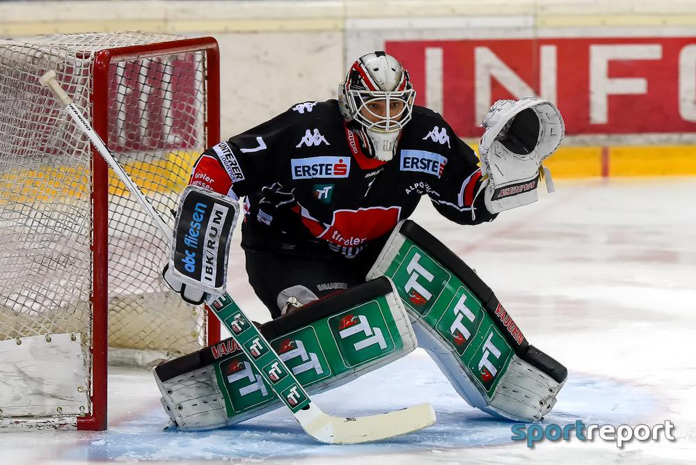 Eishockey, EBEL, Patrik Nechvatal, Orli Znojmo, HC Innsbruck