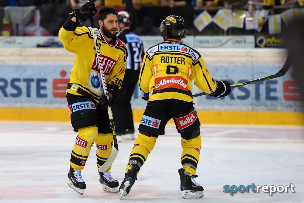 Eishockey, Kommentar, Analyse, Vienna Capitals