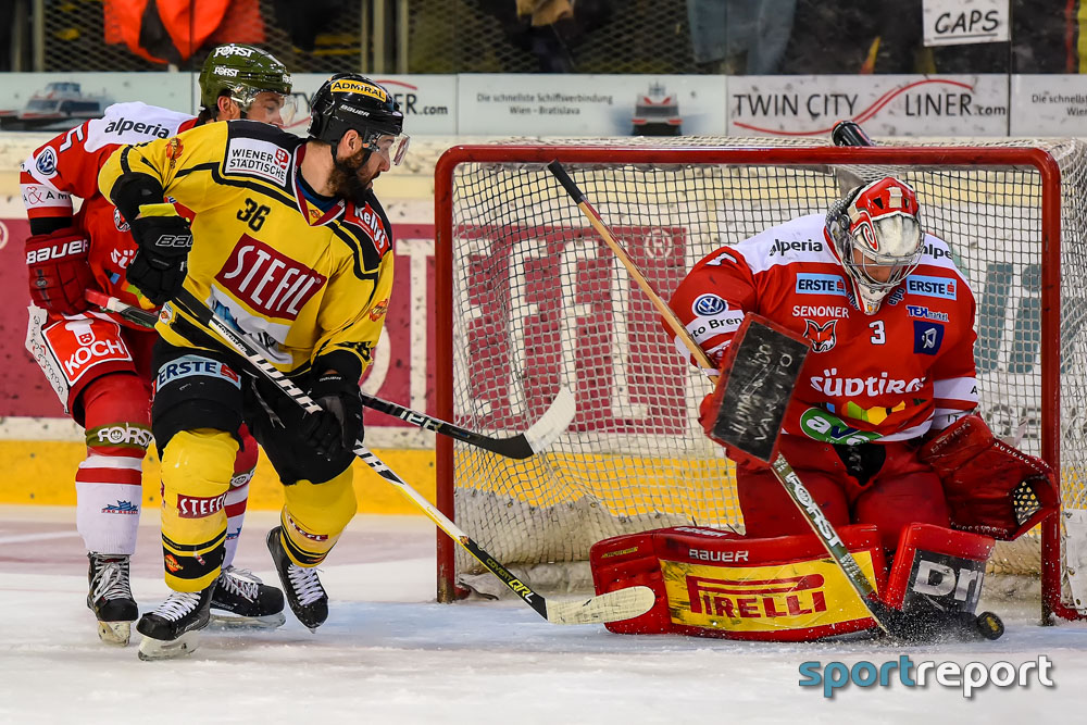 Eishockey, BEl, Pekka Tuokkola, HCB Südtirol