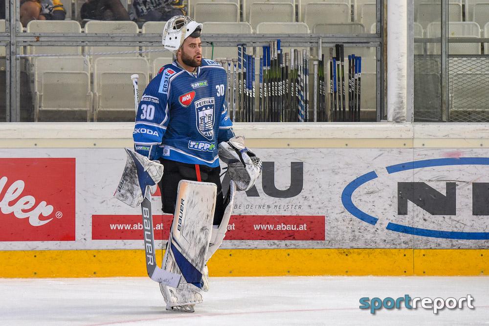 Fehervar AV19, EC-KAC, EBEL - Foto © Sportreport