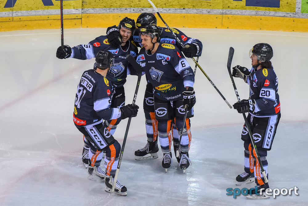 Dornbirn Bulldogs, Black Wings Linz