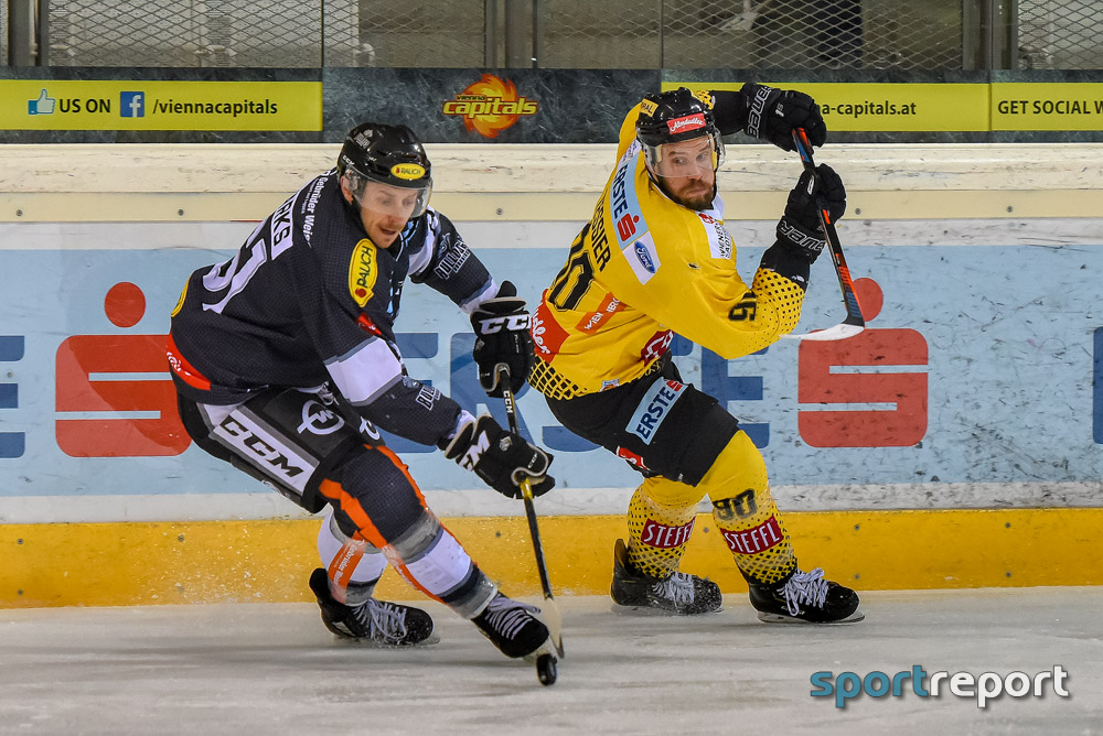 Dornbirn Bulldogs, Michael Parks, Try-out