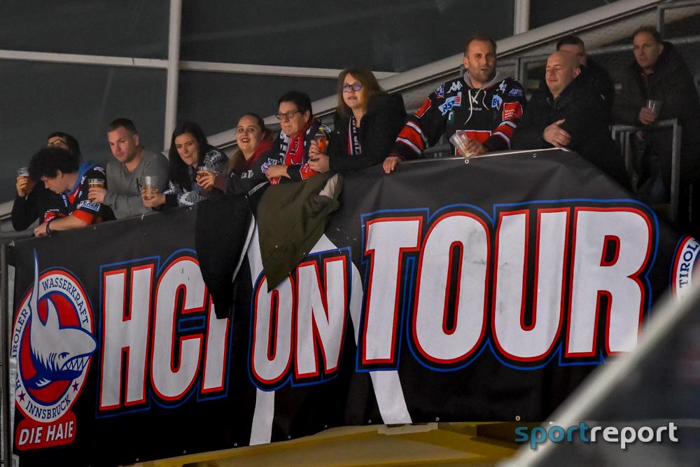 Haie, HC Innsbruck