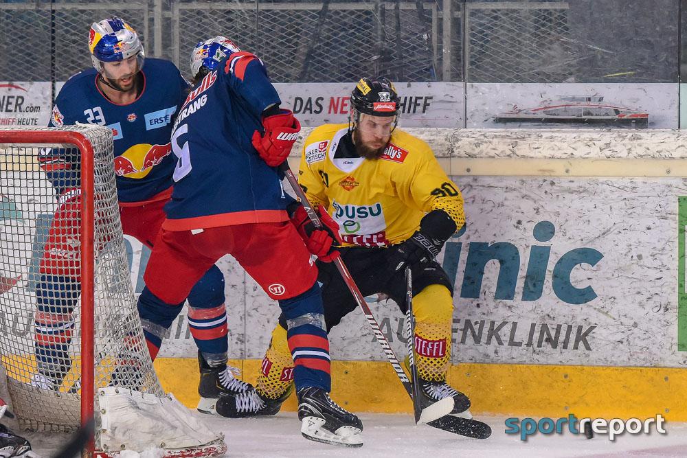 Vienna Capitals, Red Bull Salzburg, #VICRBS