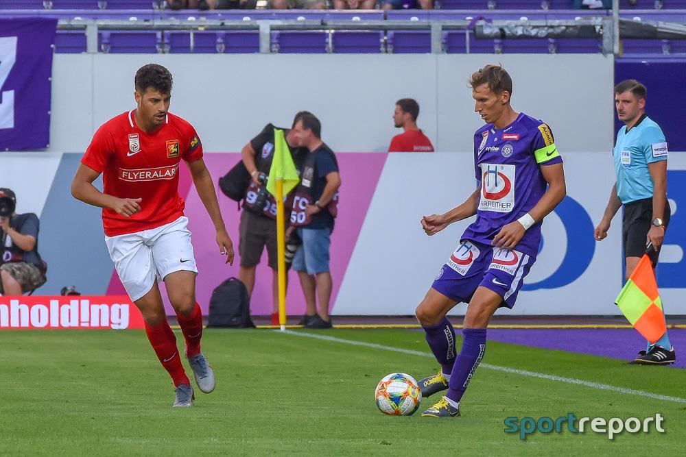Austria Wien, Admira, Admira vs. Austria Wien, #ADMFAK, #FAKLIVE