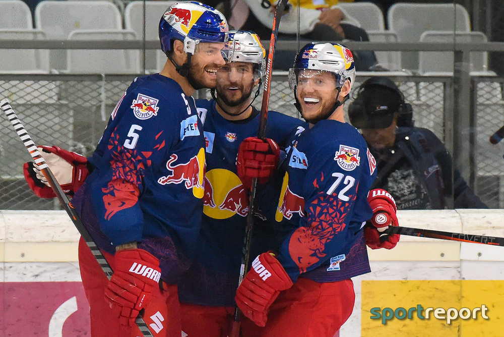 Red Bull Salzburg, Orli Znojmo, #ZNORBS
