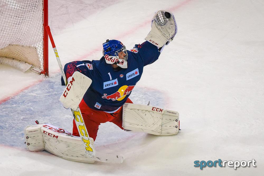 EBEL, Red Bull Salzburt, Vienna Capitals
