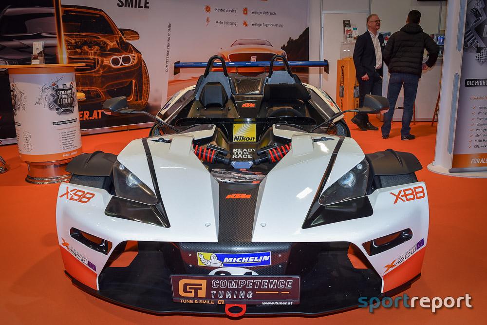 DTM Trophy - Teichmann Racing bringt KTM X-Bow an den Start