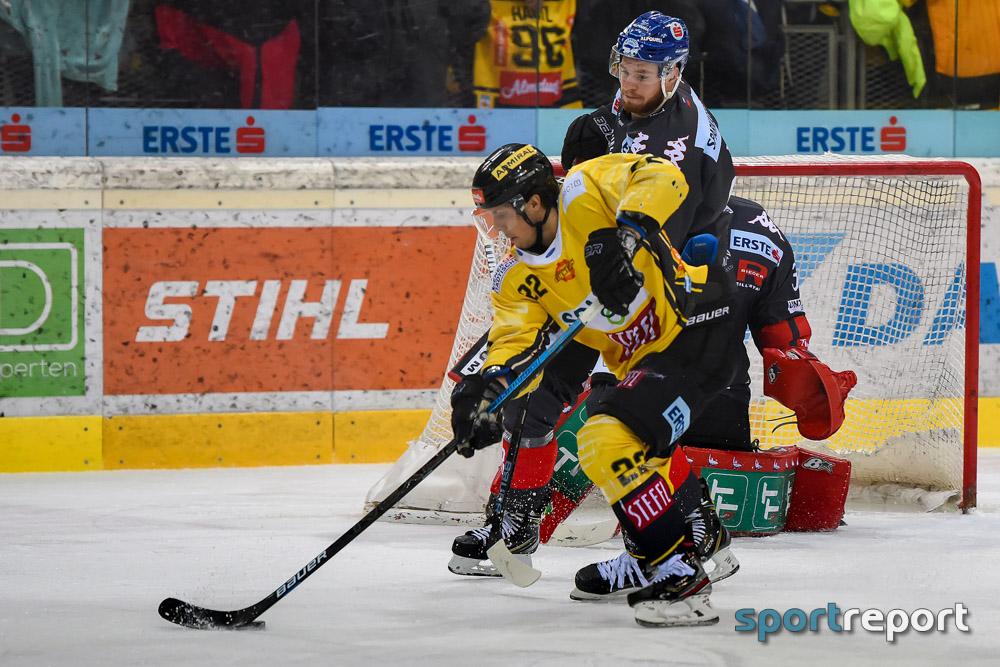 Vienna Capitals, HC Innsbruck, Haie, #VICHCI