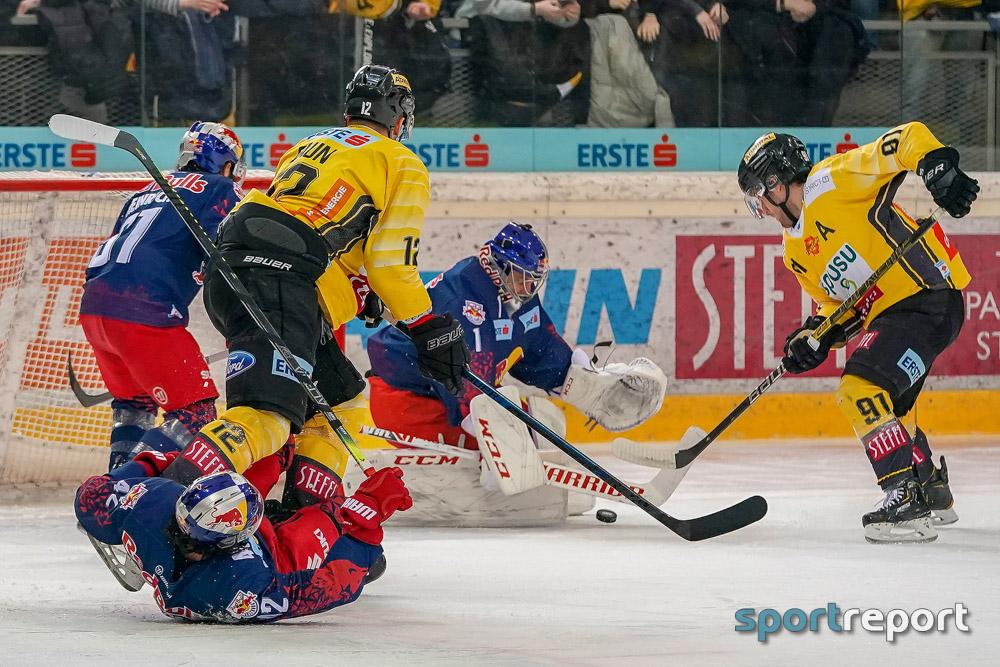 Vienna Capitals, Red Bull Salzburg, #RBSVIC