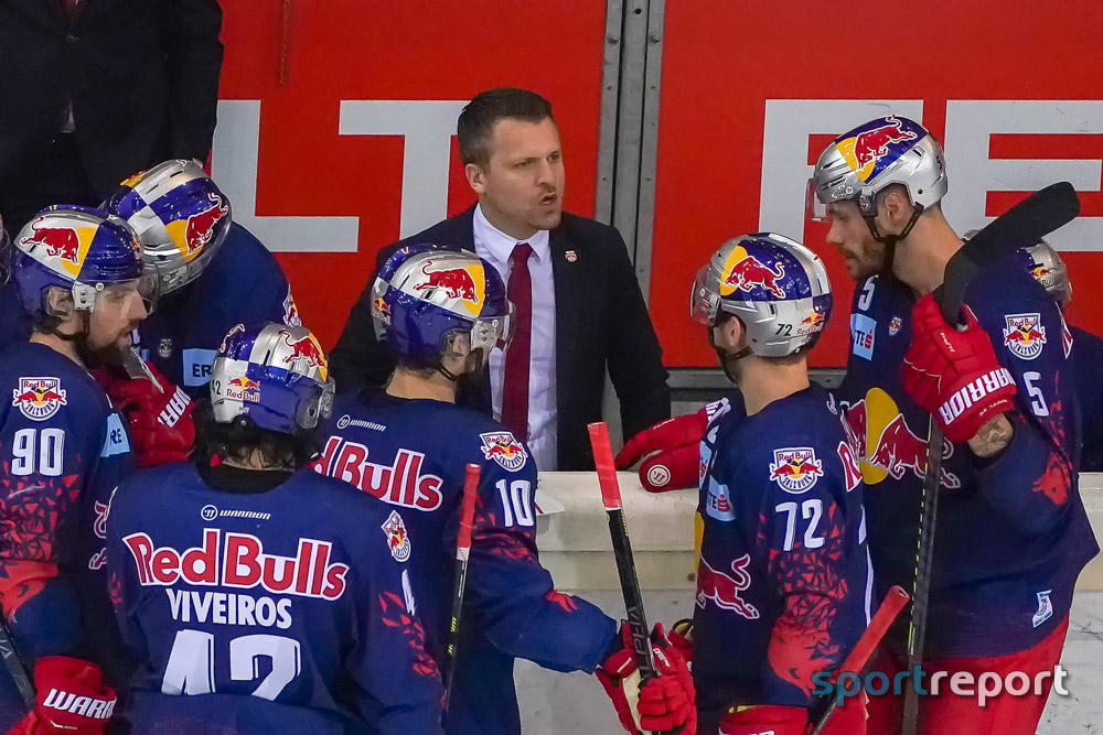 Chad Kolarik, Red Bull Salzburg, #EBELTransfers, #WeAreHockey