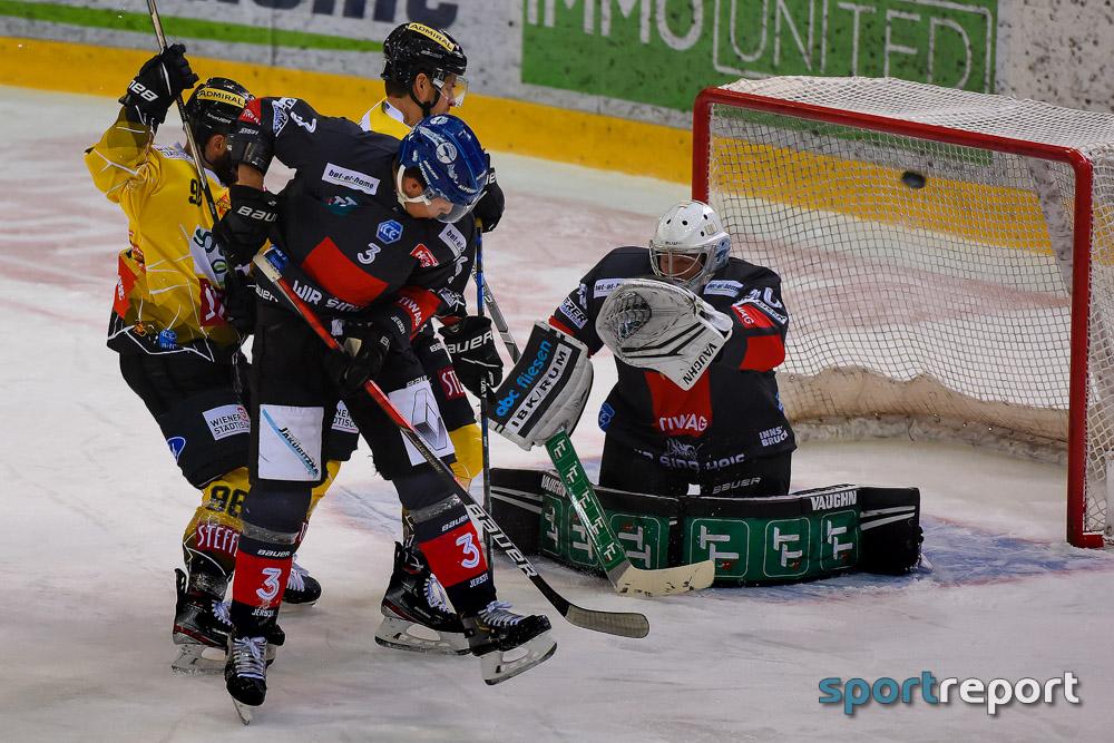 Vienna Capitals, HC Innsbruck, #VICHCI