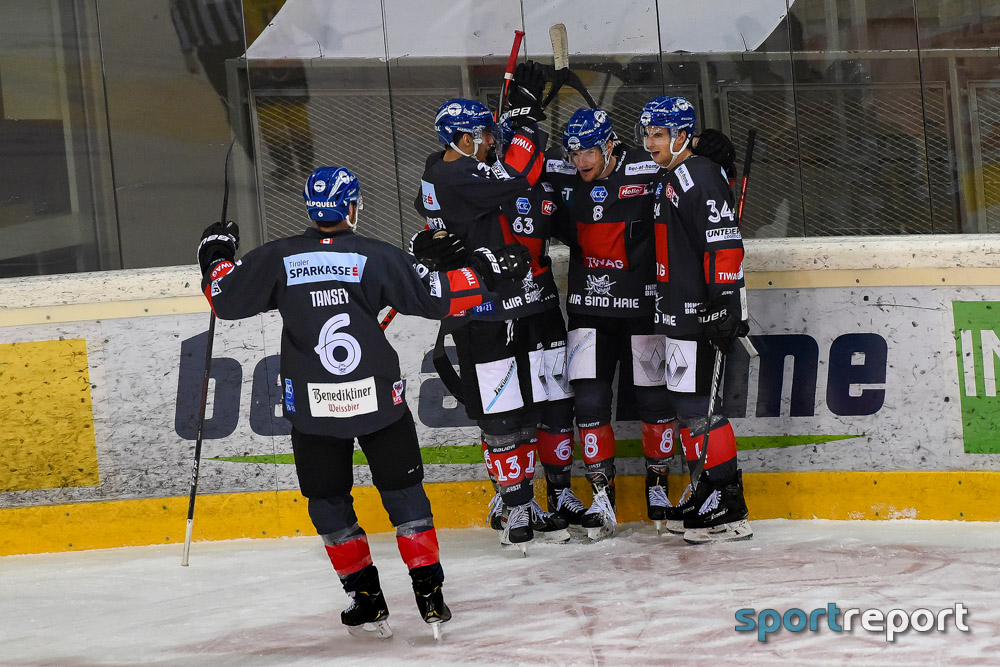 Innsbruck, HC Innsbruck, Haie, #VICHCI, #AVSHCI
