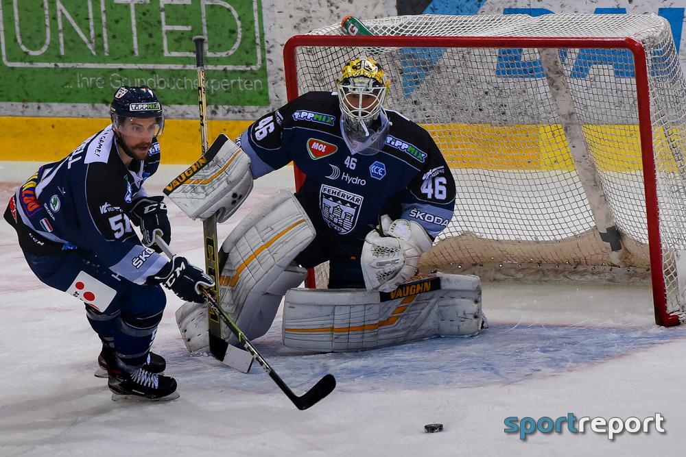 Fehervar, HC Innsbruck, #AVSHCI