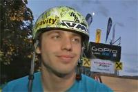 Alfred Scholtze gewinnt Urban Bike Challenge - Foto © Quelle: Youtube (KitzbuehlerAlpen)